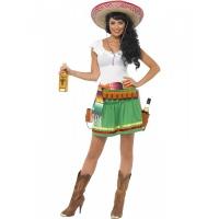 7e750aa17b79 Dámský kostým - Sexy Mexičanka